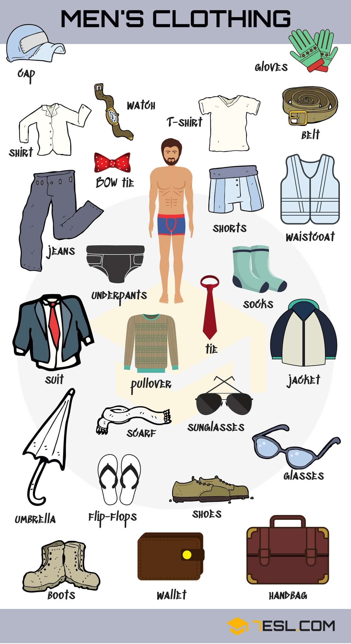 The Insider's Guide to Clothing and Shoe Sizes in France ...