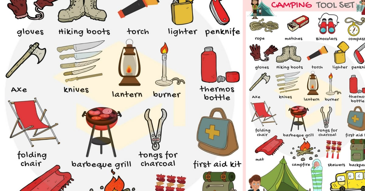 English vocabulary for kids archives 7esl for Gardening tools vocabulary
