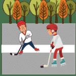 Outdoor Activities Vocabulary | Outdoor Games Names 25