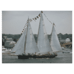 English Vocabulary: Types of Ships and Boats (with Pictures) 5