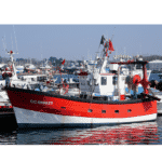 English Vocabulary: Types of Ships and Boats (with Pictures) 15