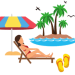 Summer Words in English | Summer Vocabulary with Pictures 2