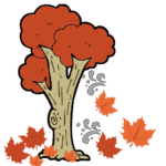 Autumn Words in English | Autumn Vocabulary with Pictures 3