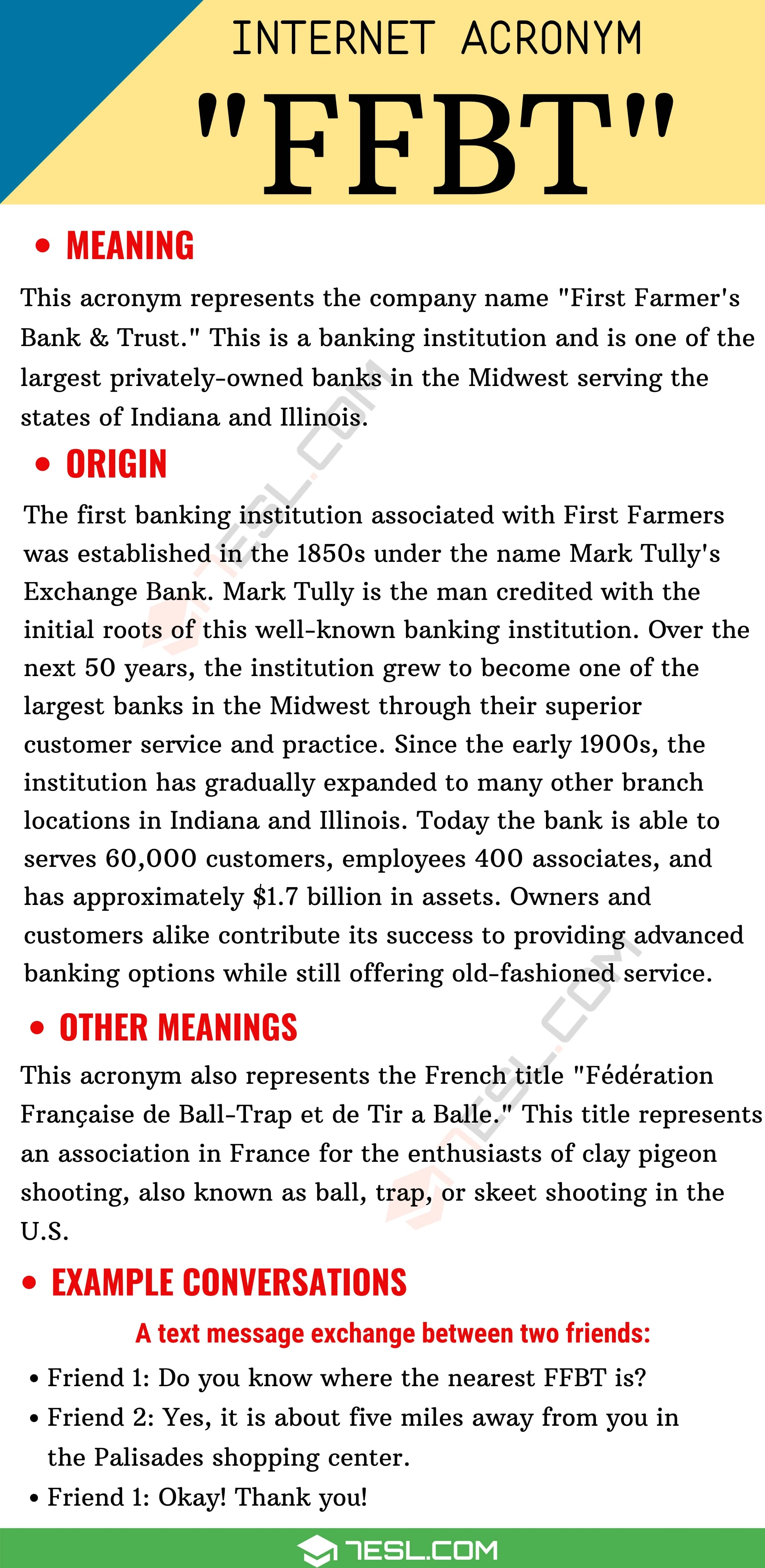 "FFBT Meaning: What is The Meaning of the Acronym ""FFBT"""