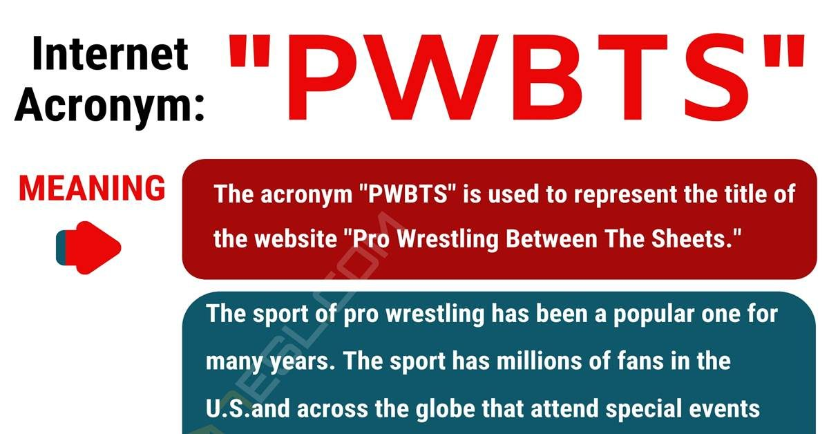 PWBTS Meaning: What Does PWBTS Stand For? with Useful Examples 1
