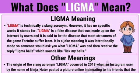 LIGMA Meaning: What this Useful Term Stands for on Social Media