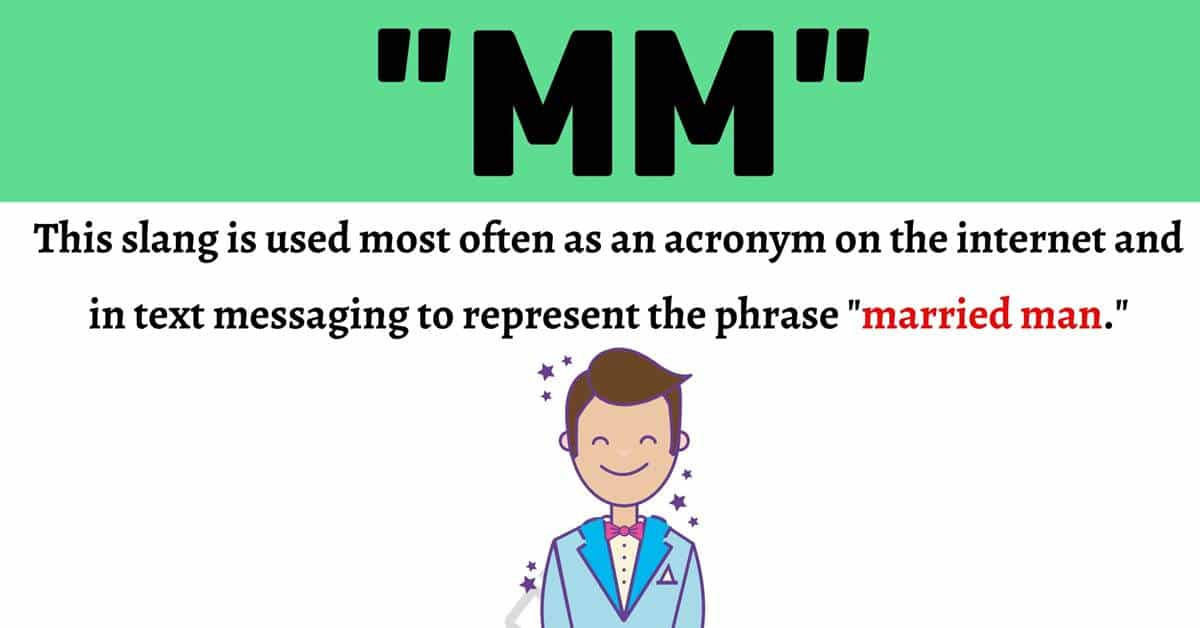 """MM Meaning: How to Use The Interesting Term """"MM"""" Correctly? 1"""