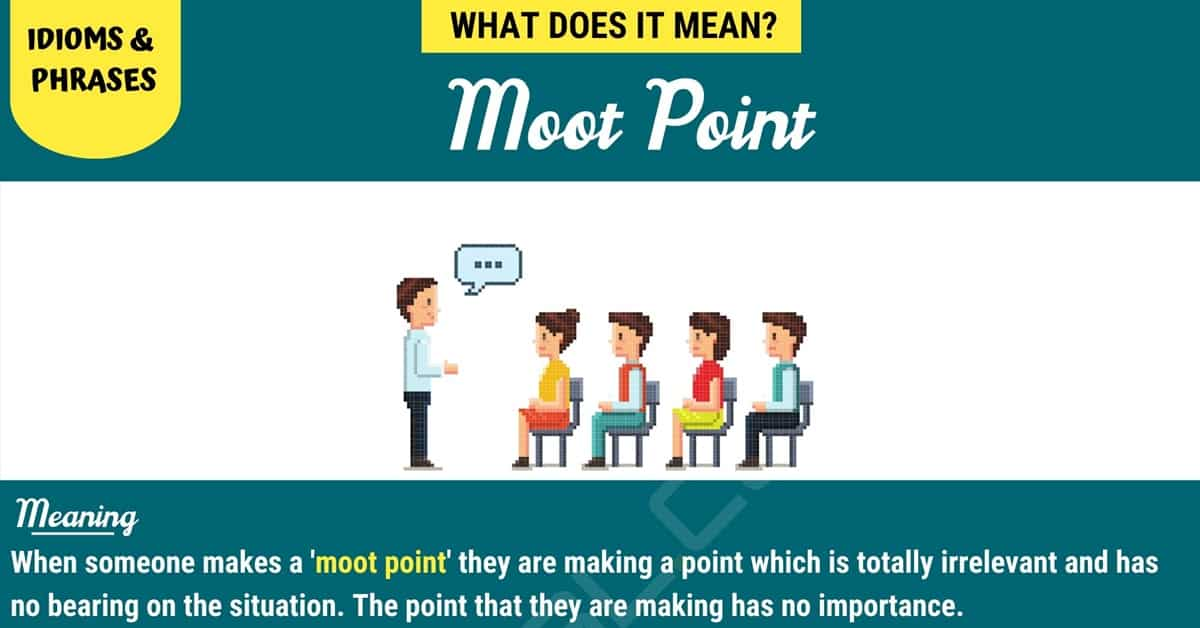 Moot Point