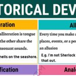 53 Rhetorical Devices with Definition and Useful Examples