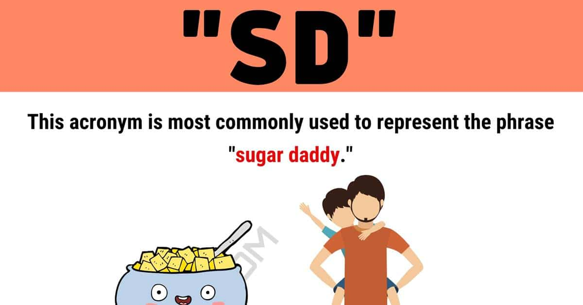 "SD Meaning: What Does The Term ""SD"" Mean and Stand For? 1"