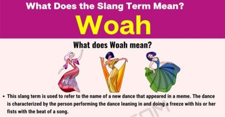 Woah Meaning: Definition and Examples of the Term 'Woah'
