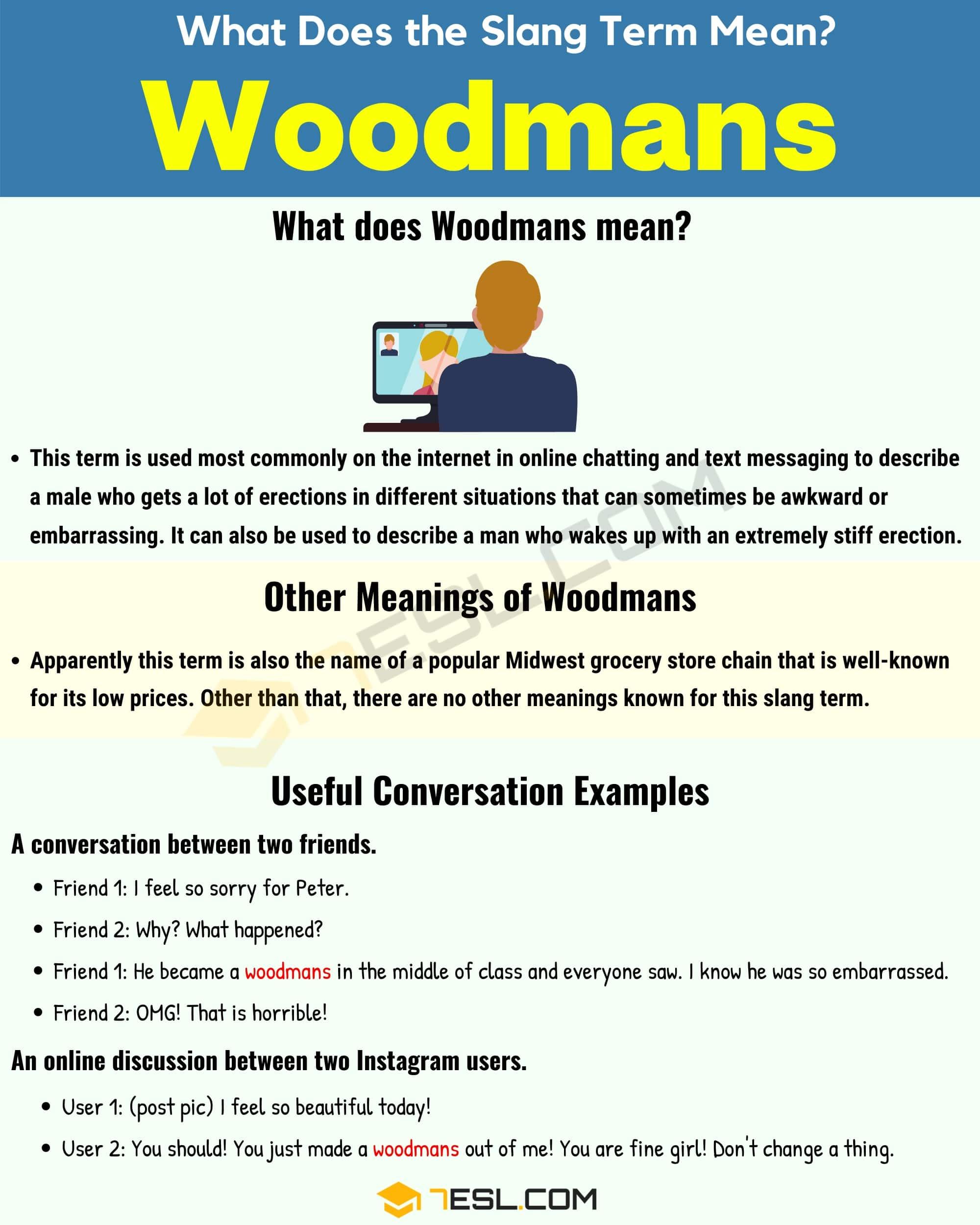 Woodmans