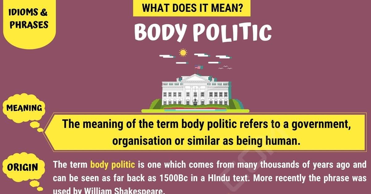 Body Politic