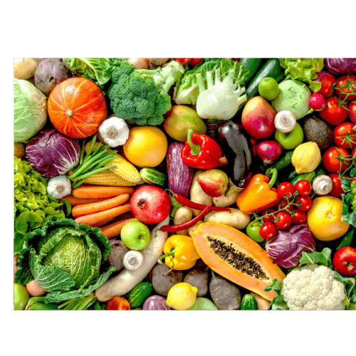 Food that Starts with V: 10 Popular Foods that Start with V 8