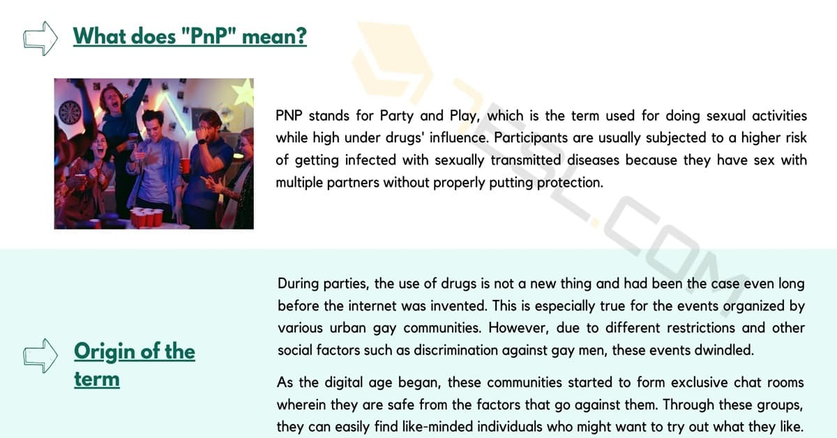 PnP Meaning: What Does PnP Mean and Stand for? 1